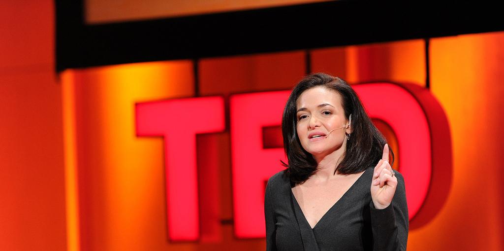 女性的迷思:「只要努力,我就能兼顧事業與家庭」