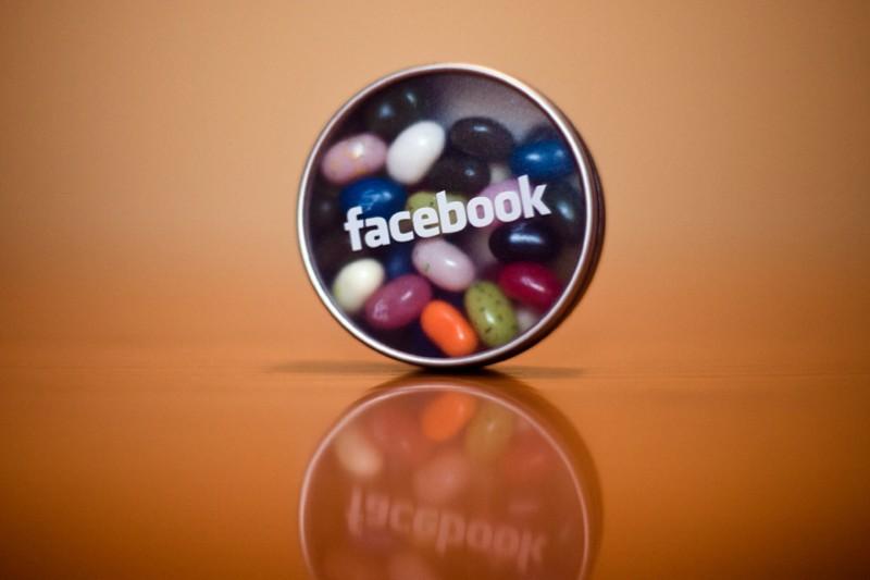 臉書的朋友多= 人脈好? 可惜不是…