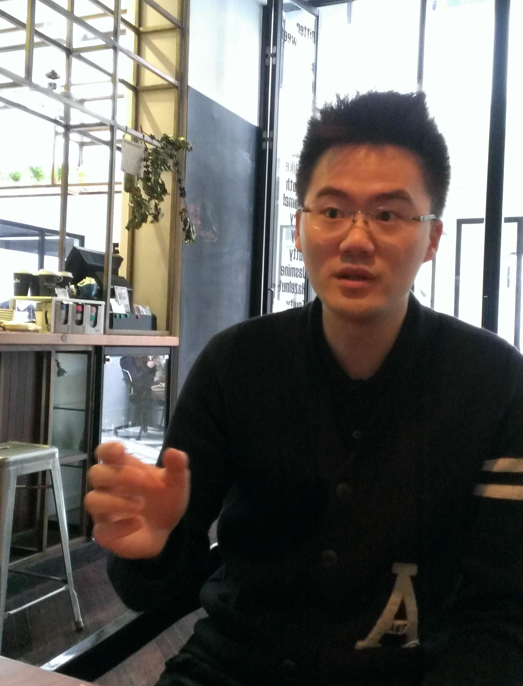 讓上海人資顧問成為你的經紀人