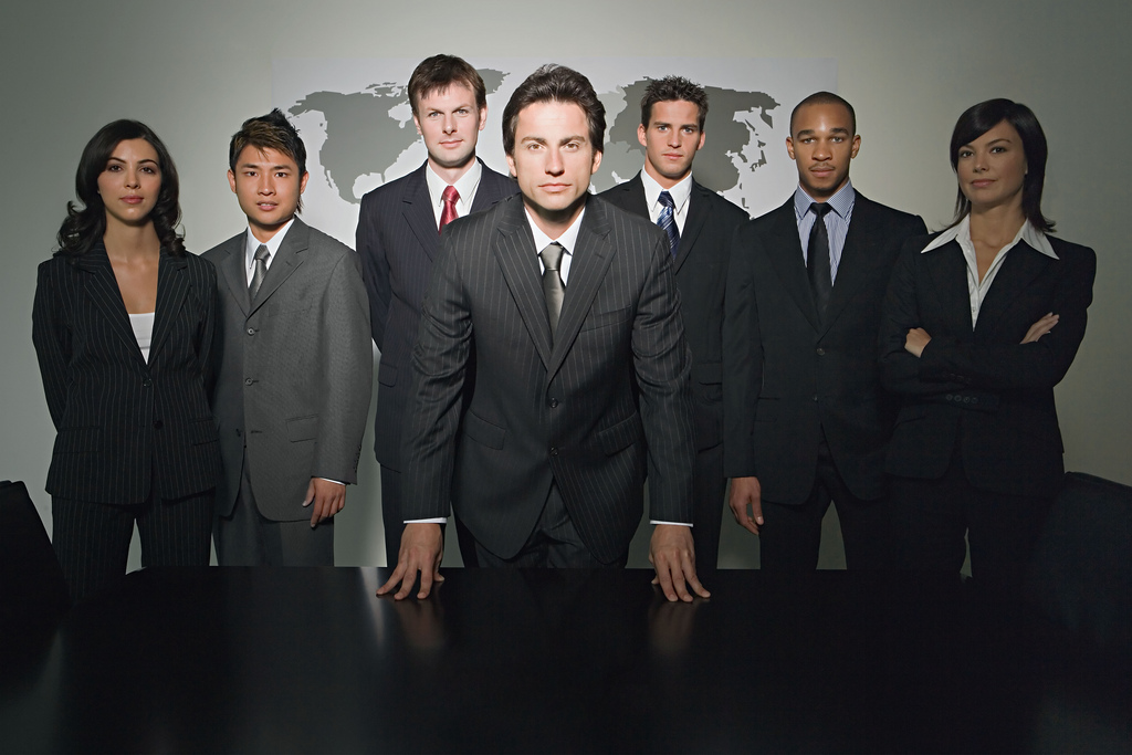【海外工作系列】美國職場文化-團隊合作之外,更要從個人主義出發