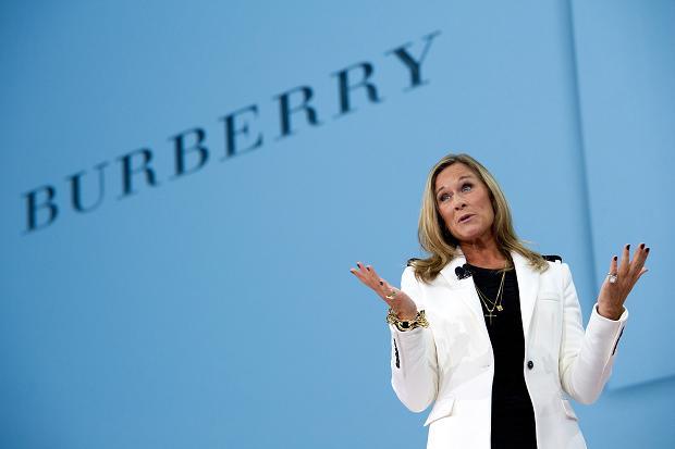 往更大的聯盟前進 – 前 Burberry 執行長 Angela Ahrendts