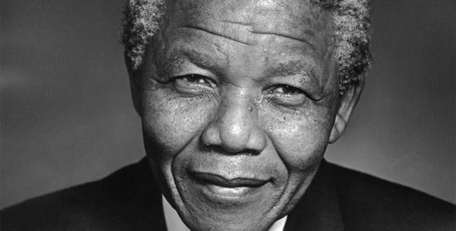 成為實現自己理想的人 – Nelson Mandela