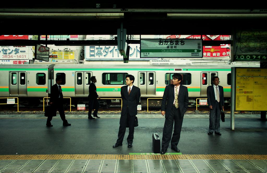 日本企業眼中的 A+人才