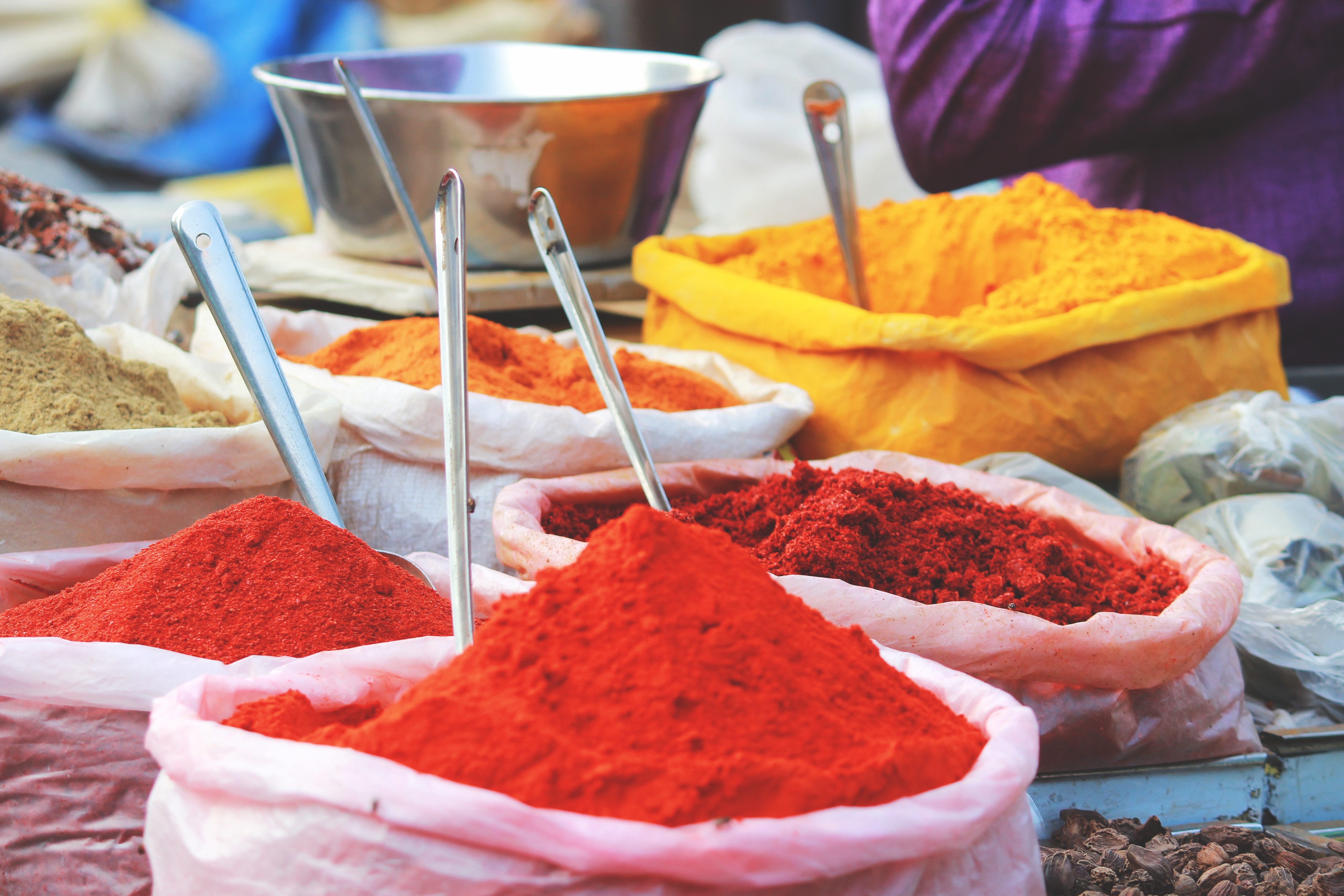 得撒上人情香料的印度職場,學怎麼不被同事迴避責任