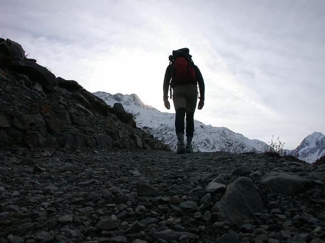 Step out of your comfort zone 從小確幸看留學自傳 – 不要讓它變成大不幸