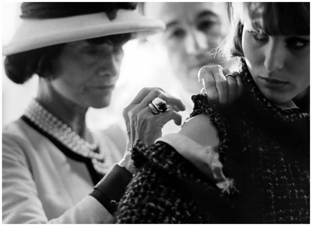 改變世界的女人 – Coco Chanel