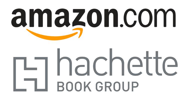 商場上,是敵人還是夥伴:Amazon VS. Hachette