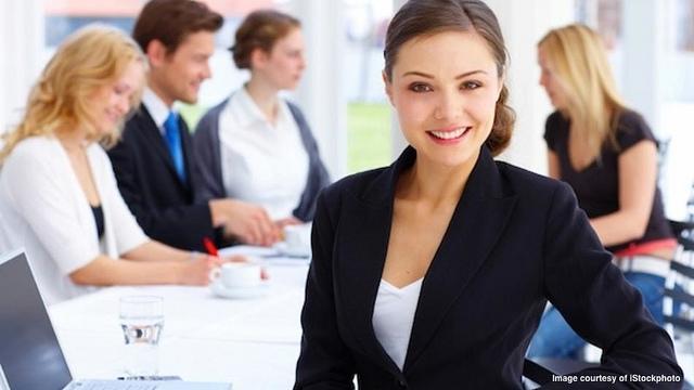 學會另類解讀和目標設定,創造妳的職場自信