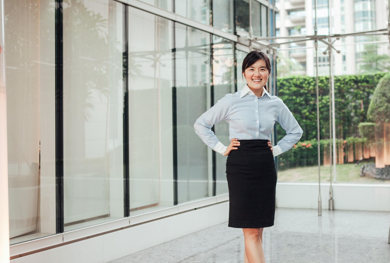 有策略的規劃生涯、理財 &Lean In-專訪台灣 J.P Morgan 交易部總經理 Charity Lin