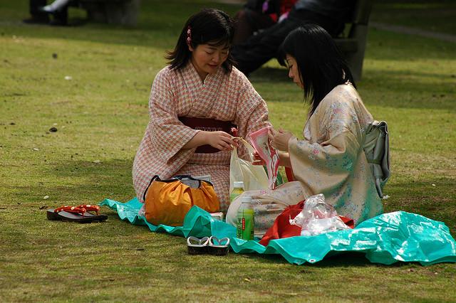荷蘭的職場女性好幸福 – 但是日本…..