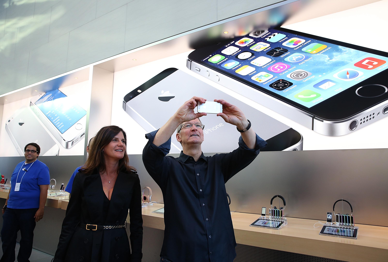 高科技業公關指標:看蘋果的八大致勝術