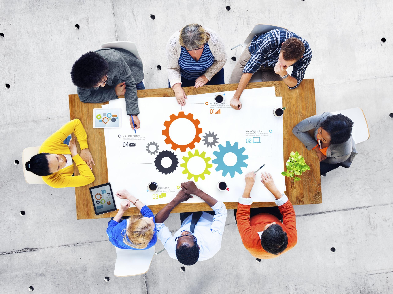辦公室領導力:讓同事樂意幫助你