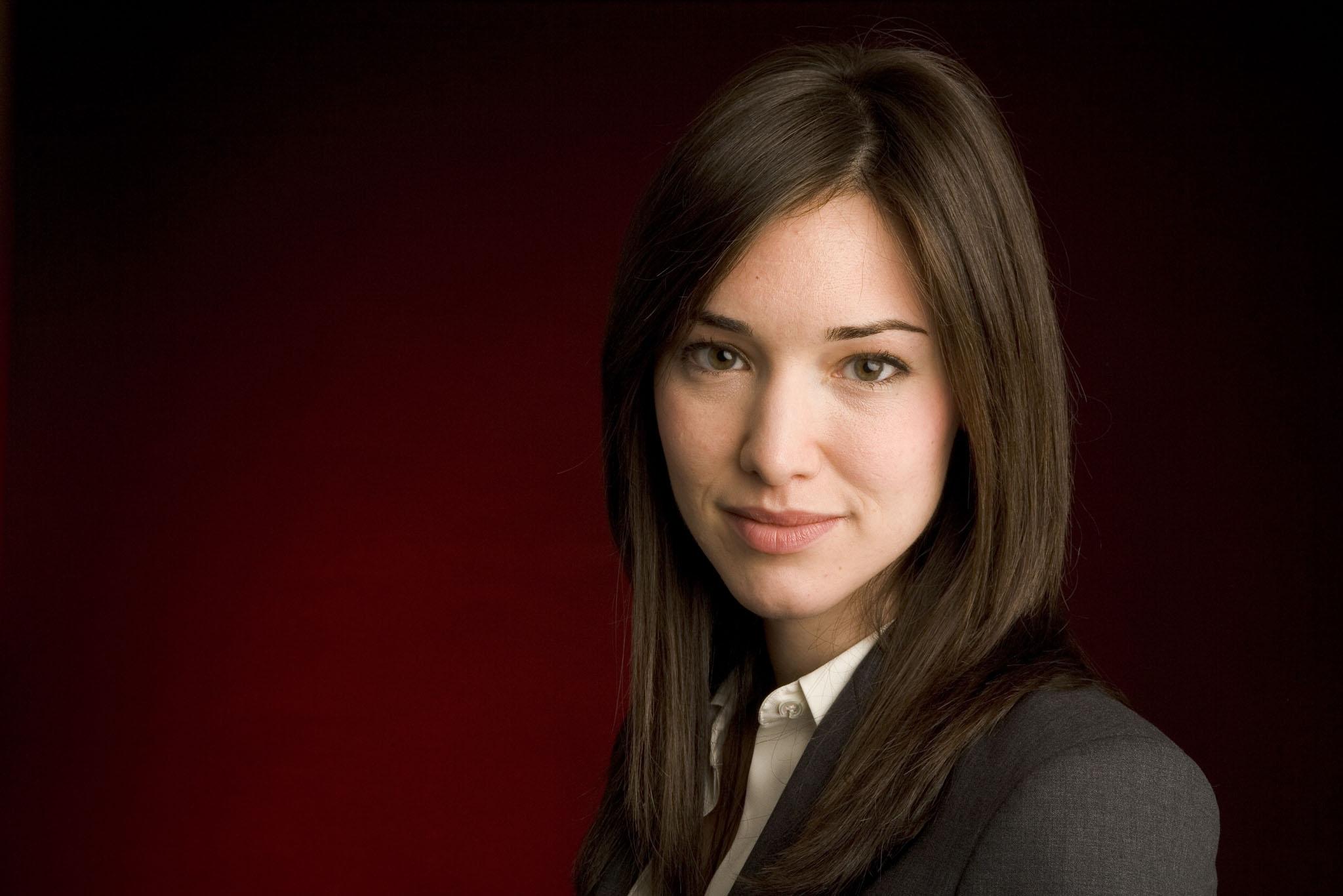 大蘋果數位化的美麗推手- 紐約市第一位市政數位長  Rachel Haot