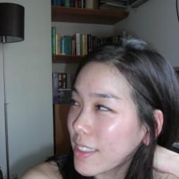 Frances Kao