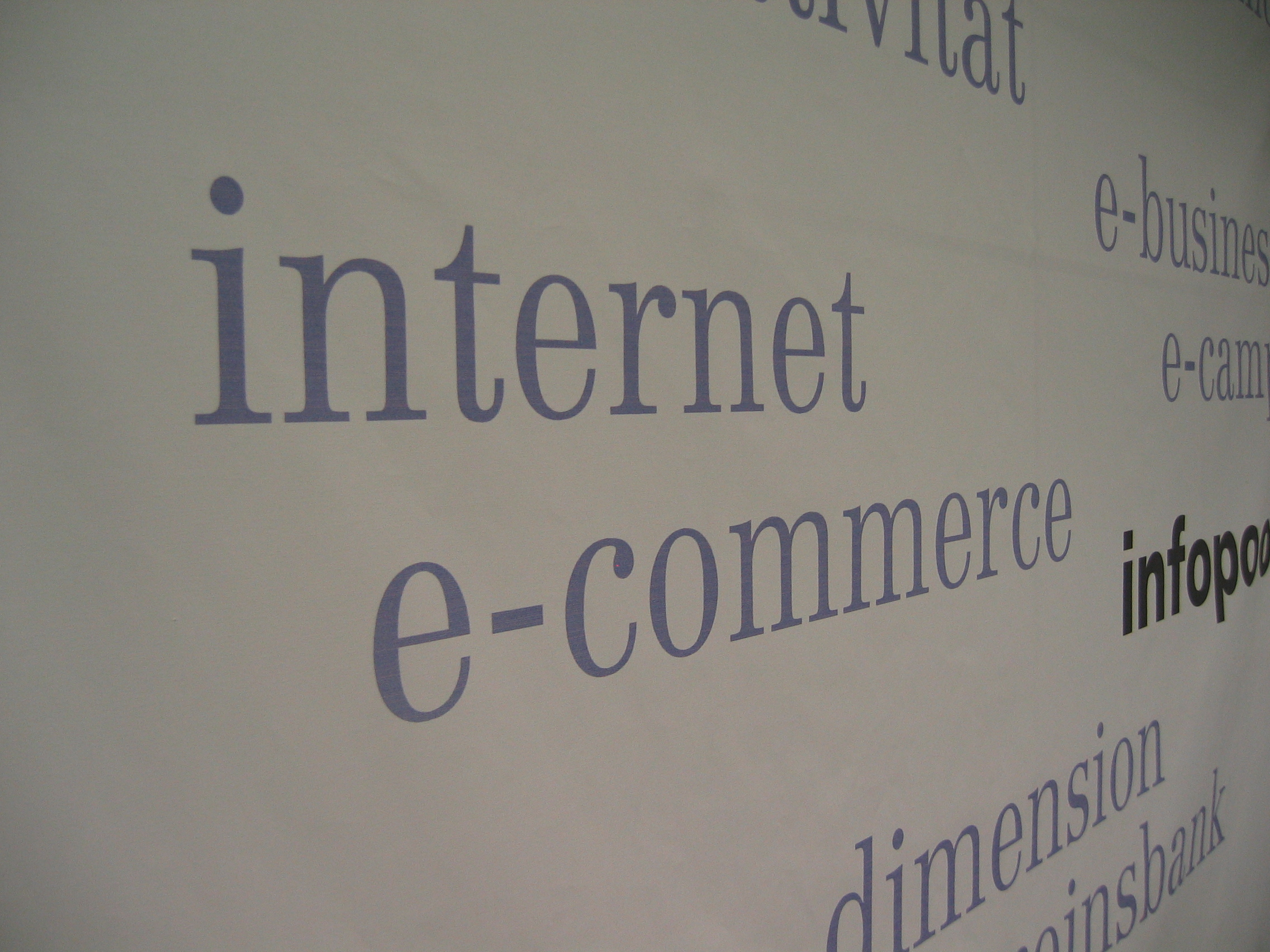 從分工精細的英國電子商務,看未來電商產業的人才需求