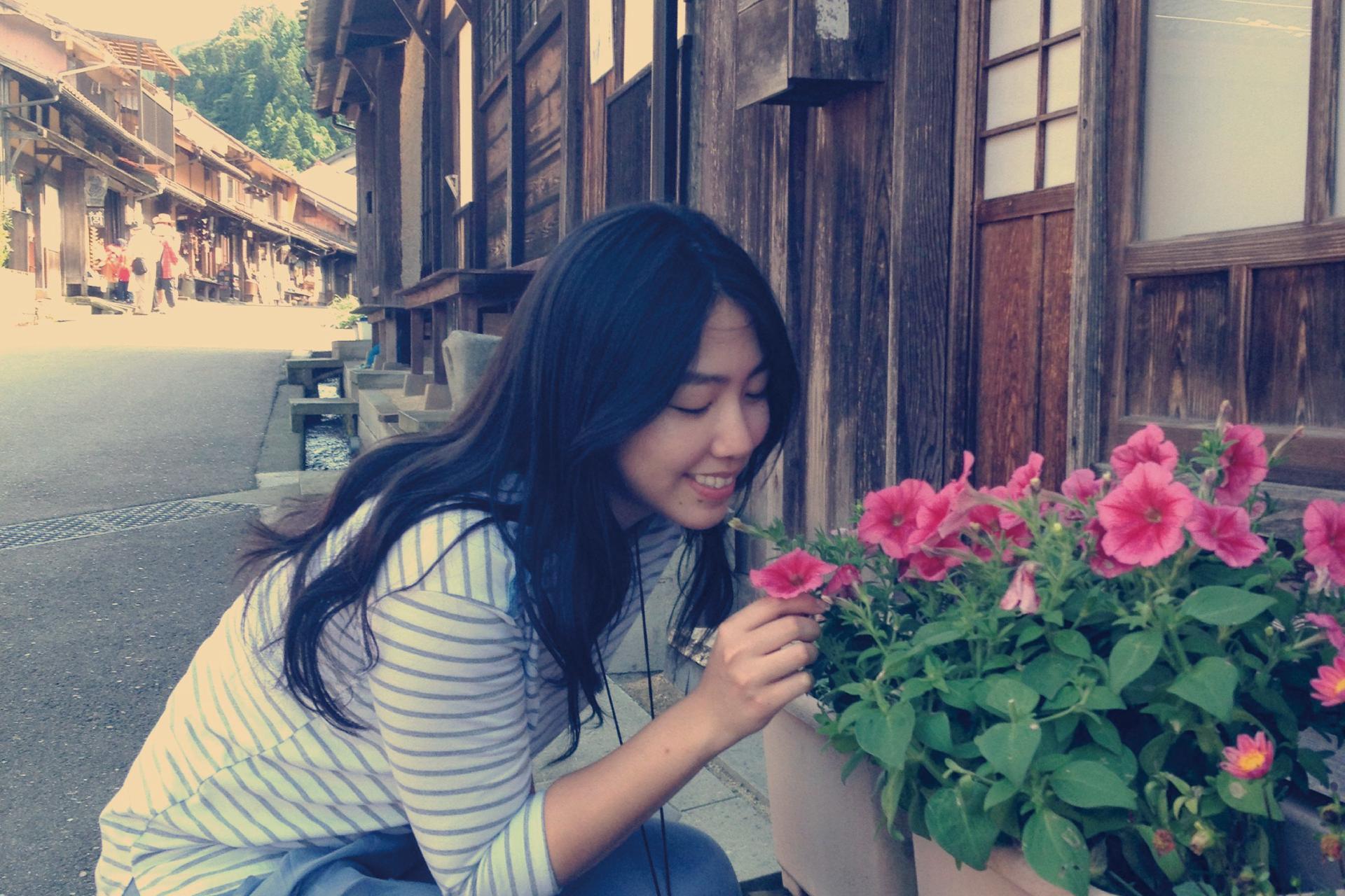 在不同城市豐富也充滿取捨的職場生涯-Facebook 大中華區中小企業 業務總監 Christina Lin