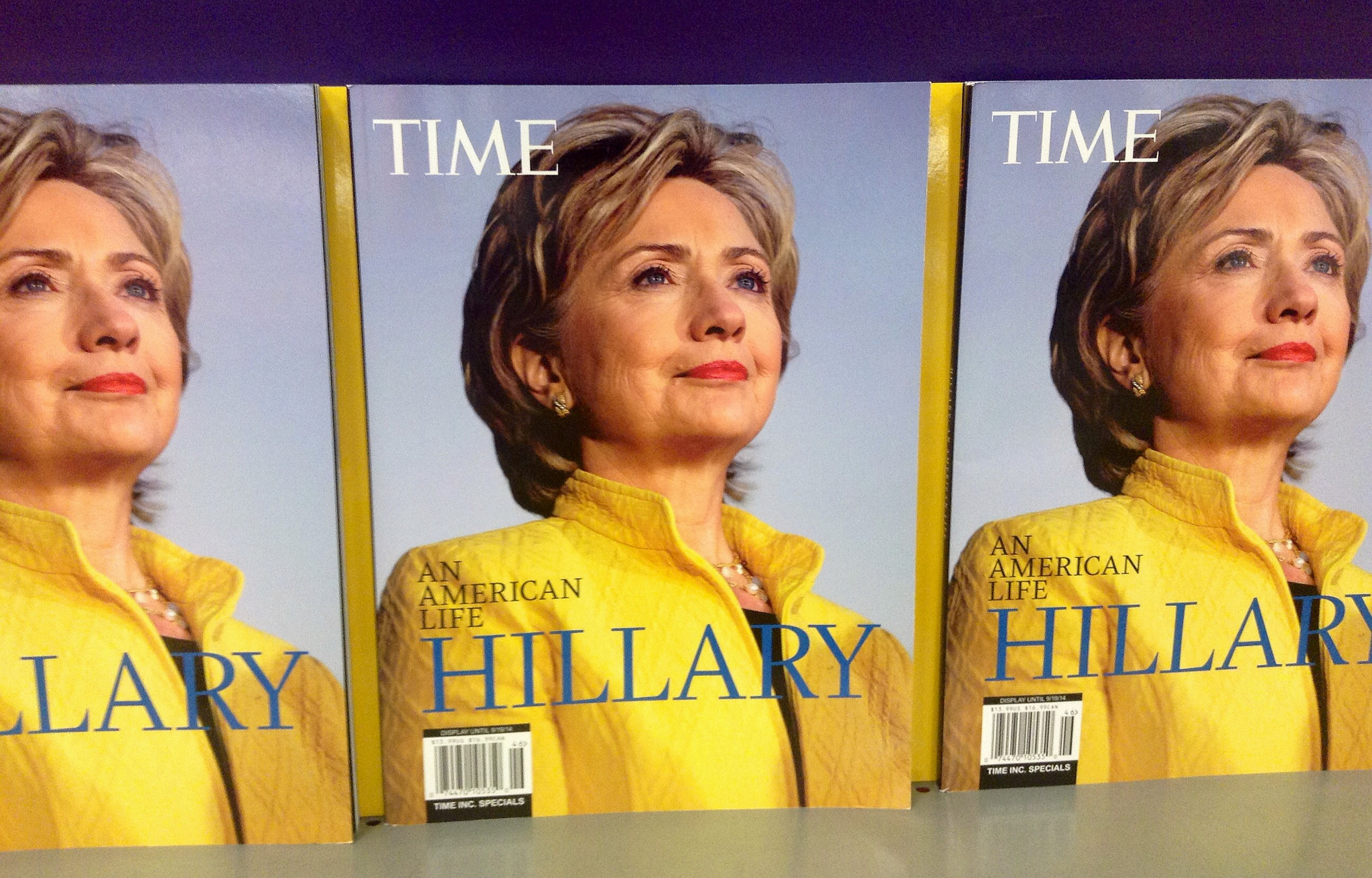 女性政治人物的特別之處