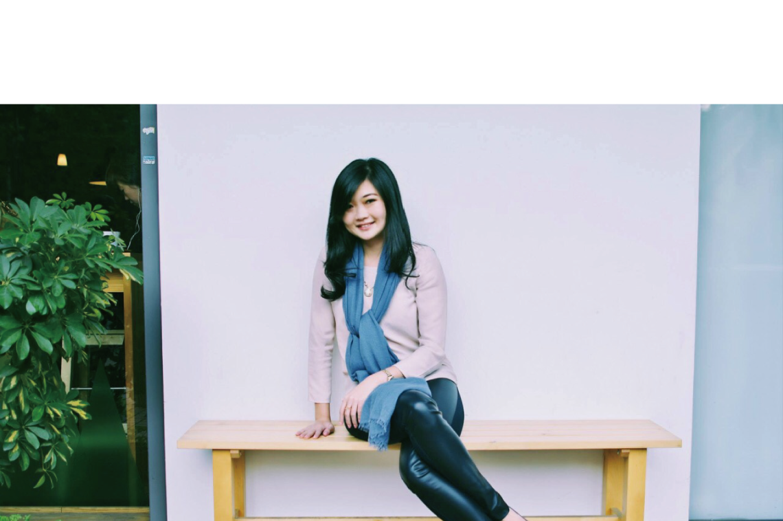 有效率經營你的職場 Mentorship:CAREhER 共同創辦人 Tiffany Chou