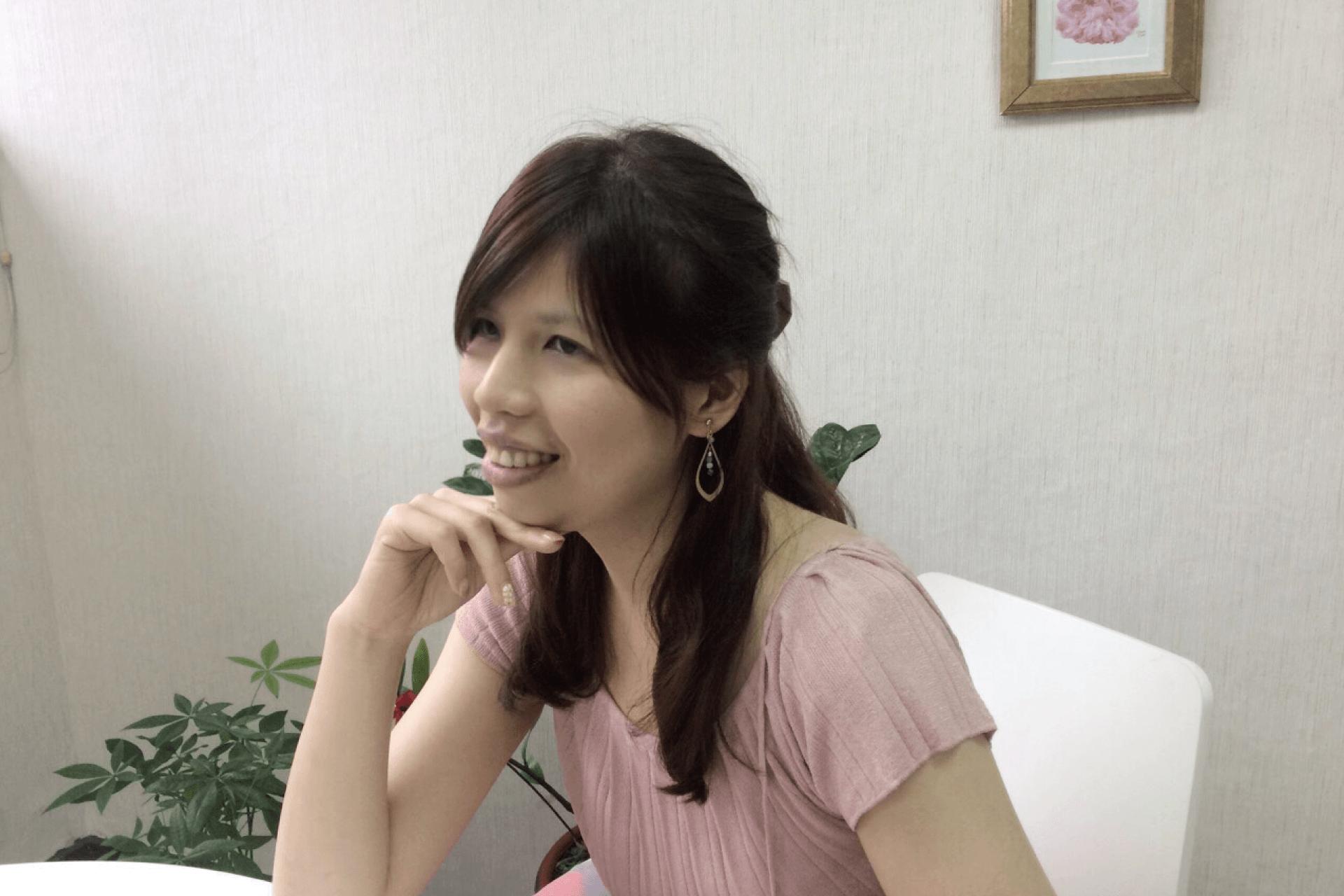 台灣女生談日本企業終身職:武田藥品張家嫺