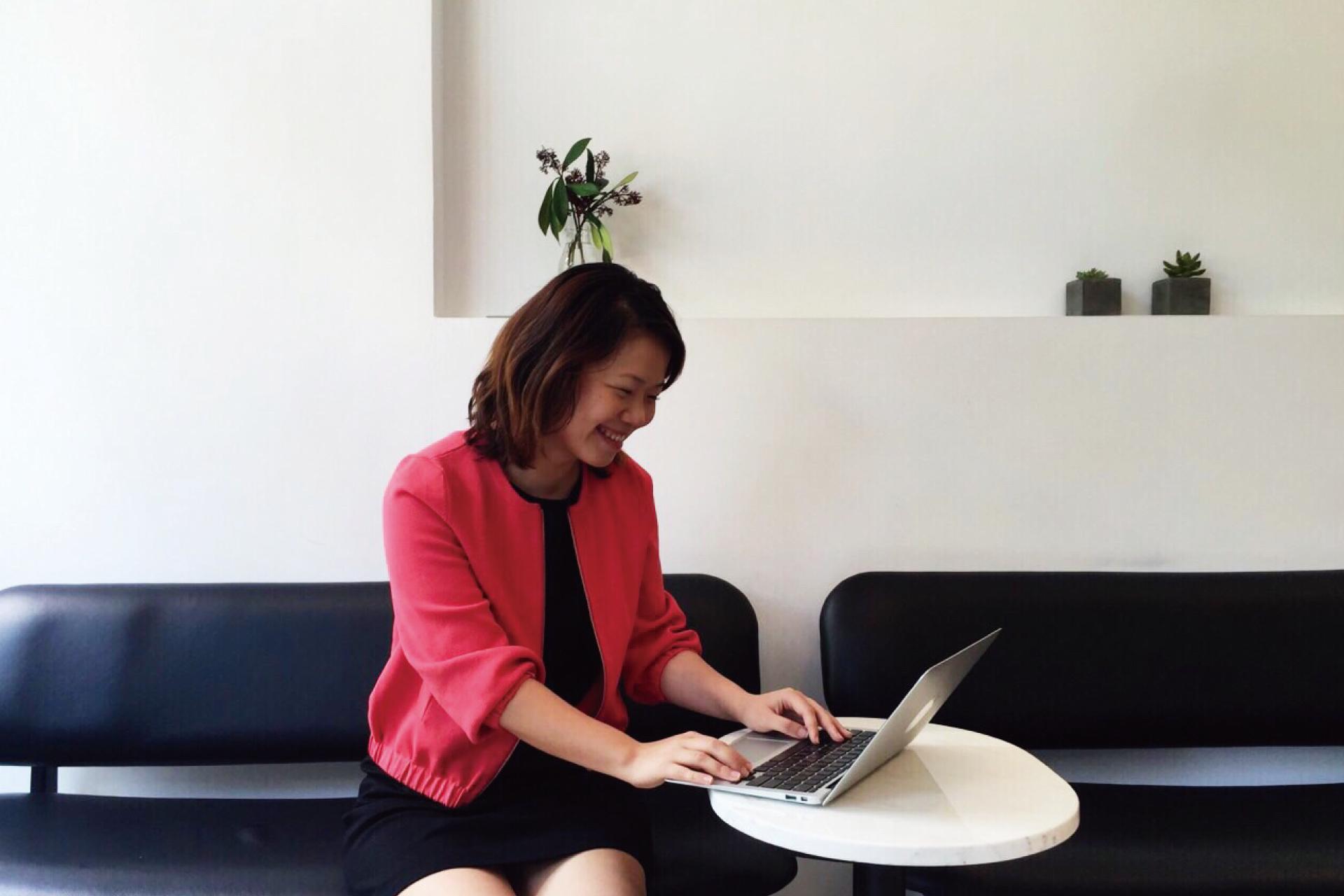 充滿執行力的顧問,用好奇心豐富不一樣的職涯- 麥肯錫倫敦辦公室 - Wan Hong