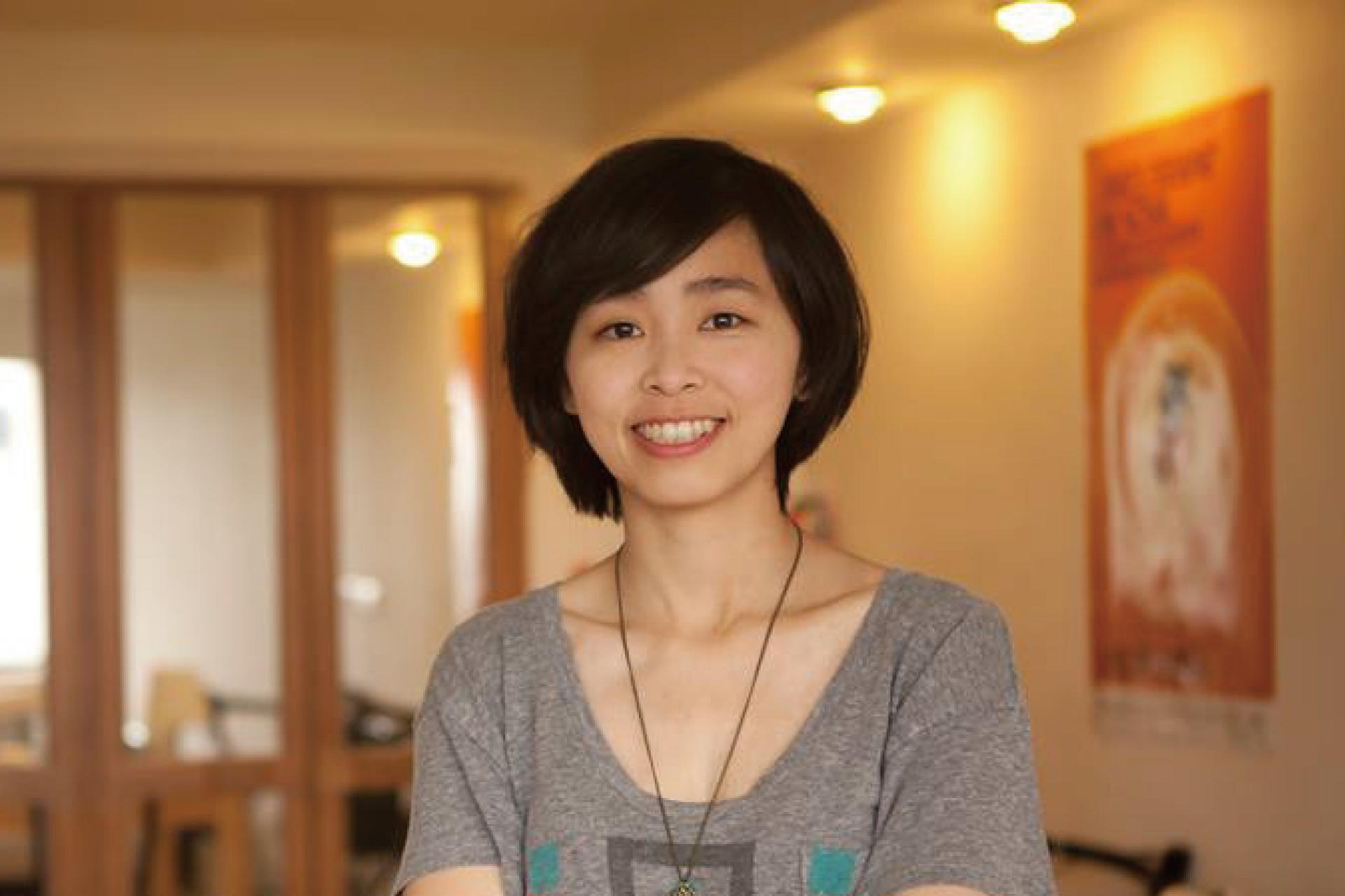 站上國際舞台的紀錄片:《自造者世代》製作人及剪接師 Iris Lai