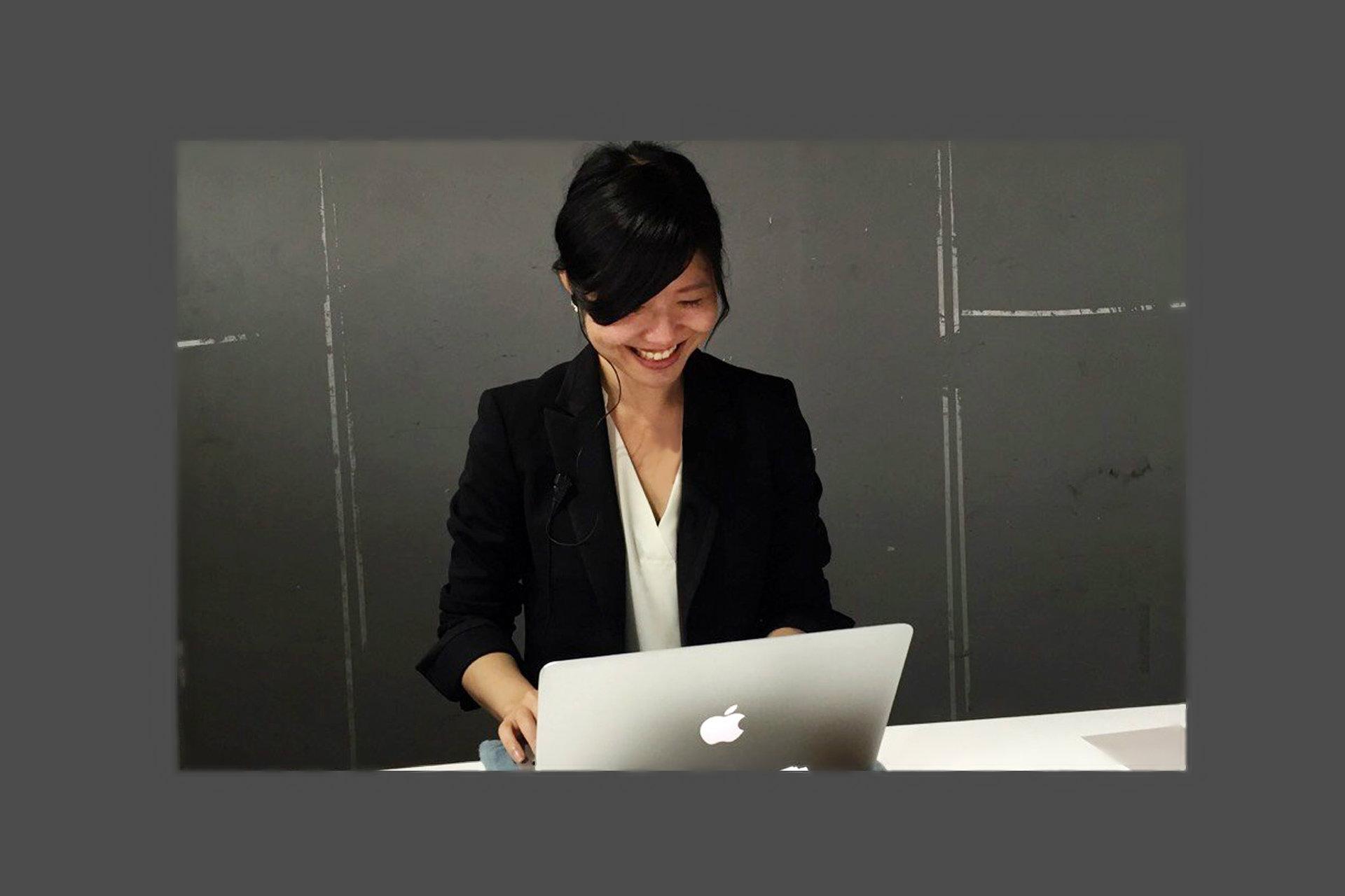 日本職場菜鳥的百科全書《台灣女生的東京職場觀察筆記》