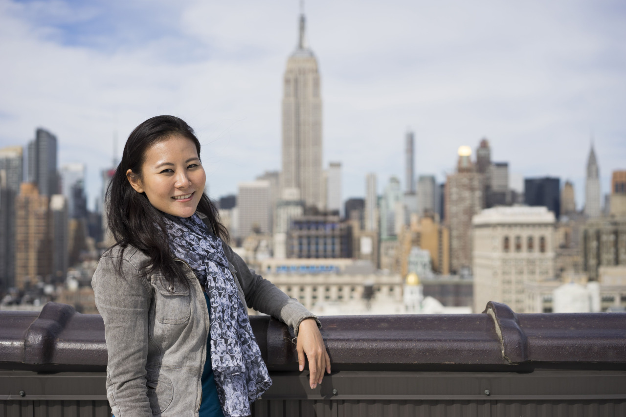 真正的 connector 是提供解決問題的人與資訊 - 專訪 Mashable 亞太區策略總監 Gwendolyn Regina Tan