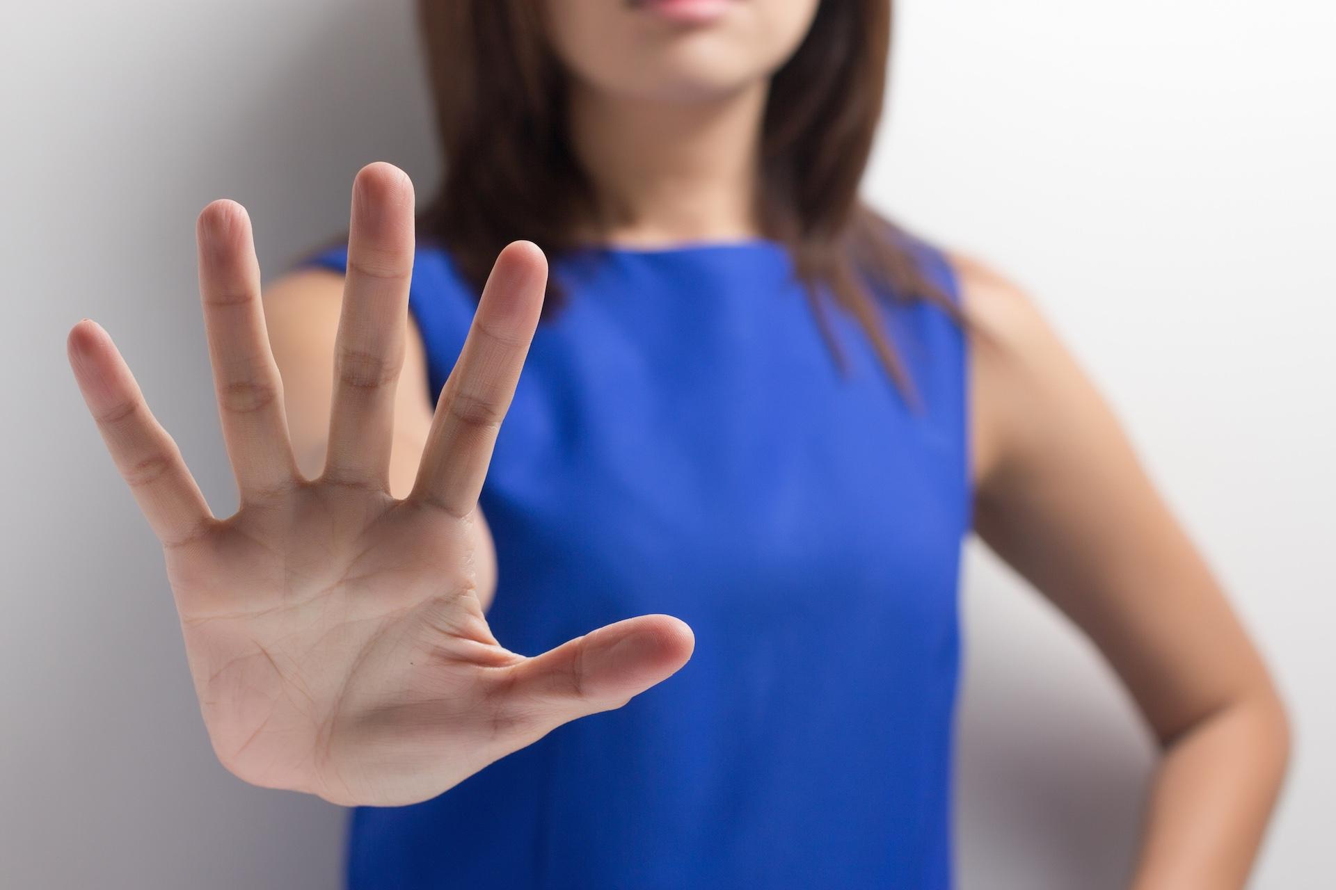 又被介紹對象了?女性該善於發揮「拒絕」的力量