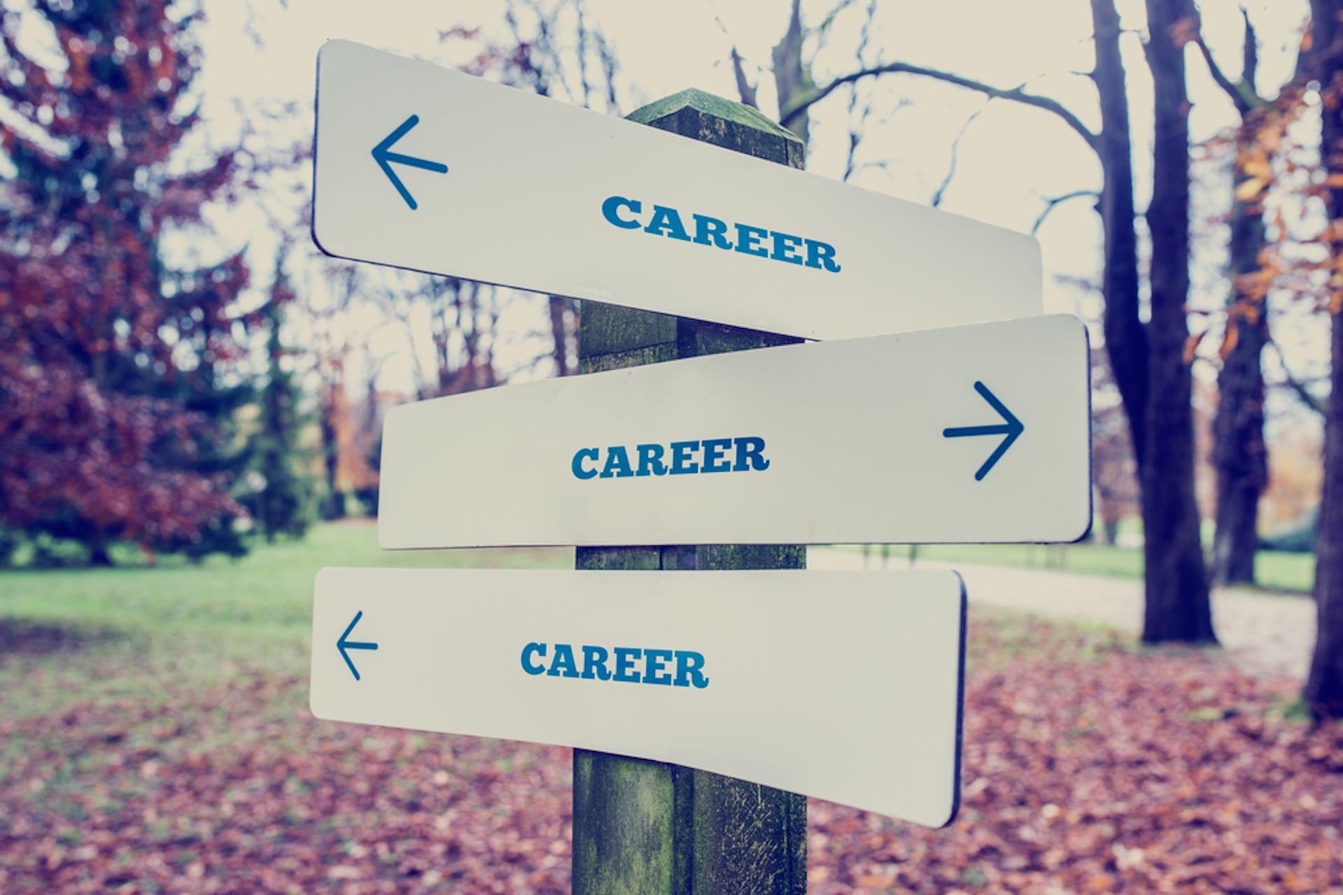 每個工作選擇都有機會成本,別讓未來的自己後悔