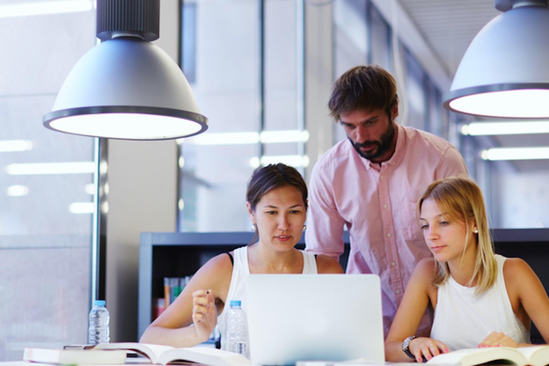 獨當一面的領導能力-解析專案管理的成功關鍵