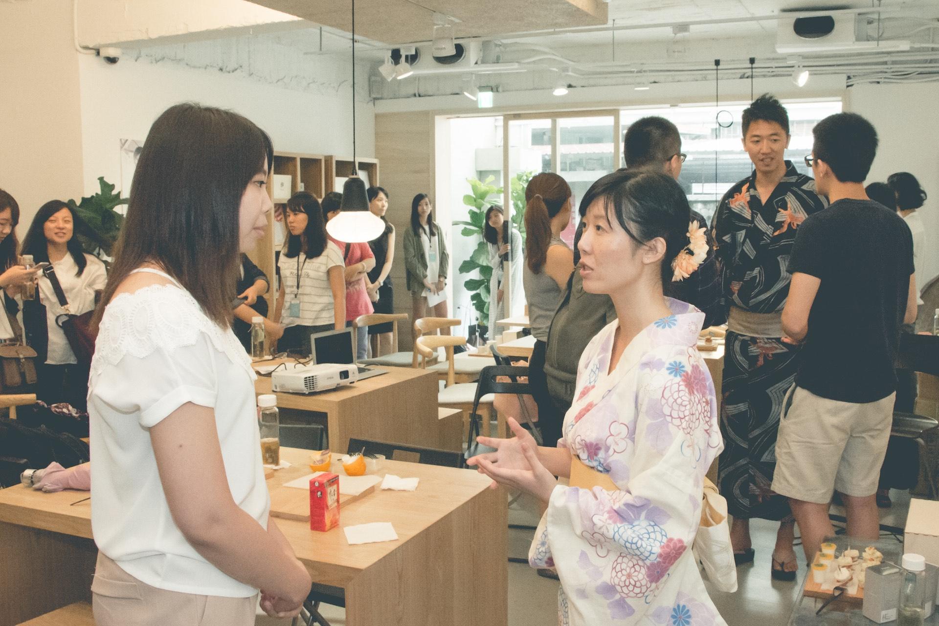 【活動紀錄】要不要繼續留下來?台灣人才的日本職涯規劃