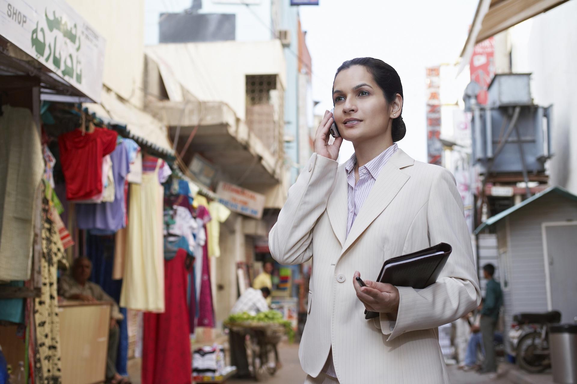 新財富500 CEO 俱樂部 -印度籍管理者的優勢是?