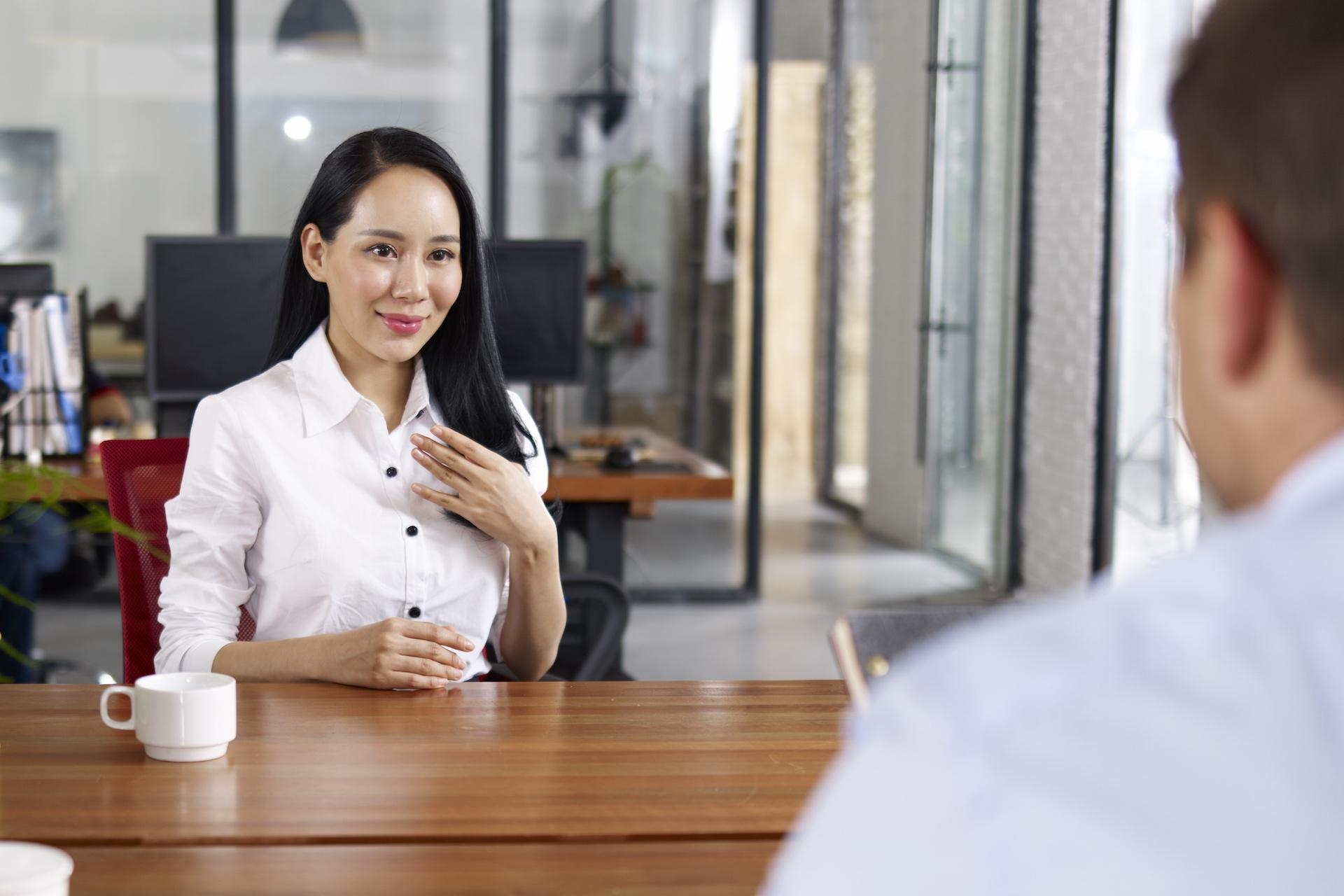 【海外工作系列】在上海,外來求職者怎麼辦?-巧妙設定自己的賣點