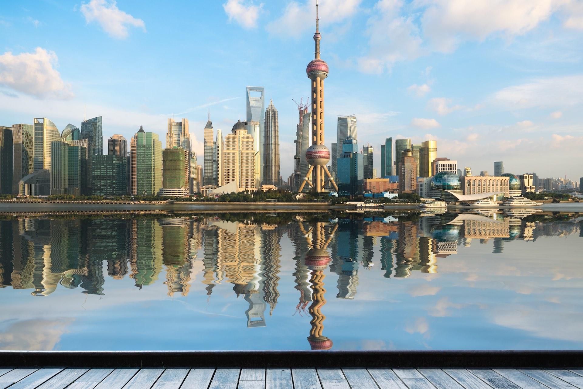 嚮往上海的工作機會多,你需要先有這些心理準備