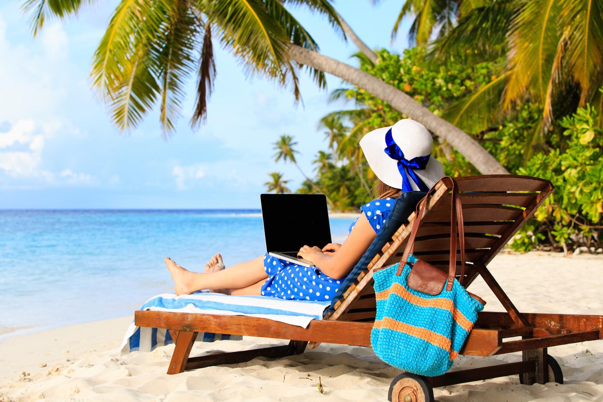 當年紀不再是退休主因,如何善用科技,讓自己退而不休?