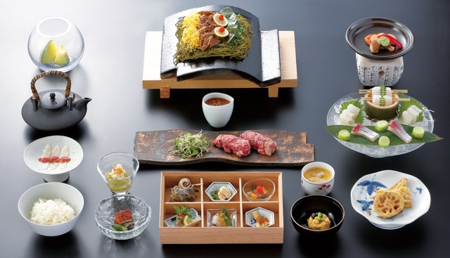 Hitomi-dish