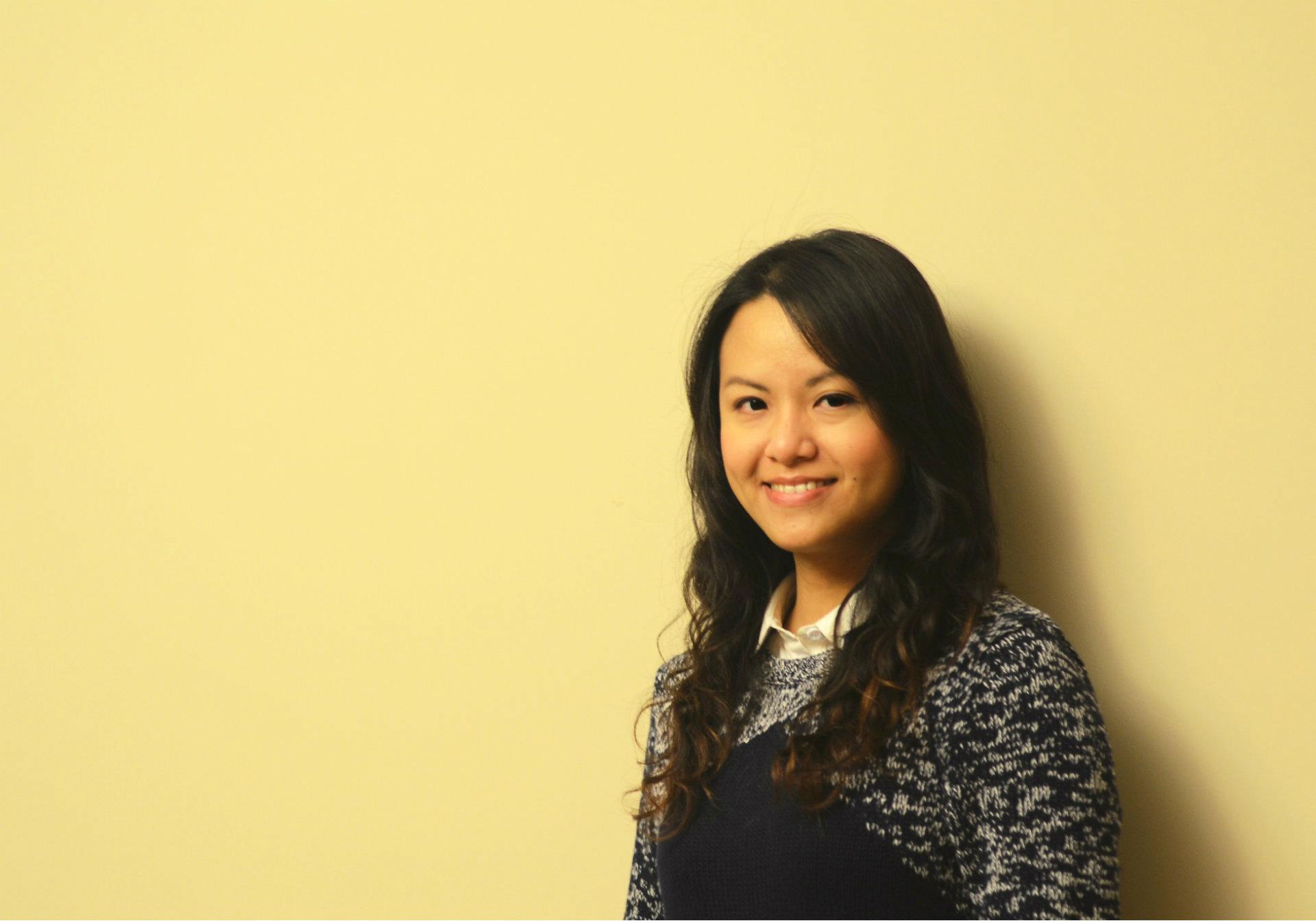 起飛的上海,關鍵的七年:Johnson & Johnson Consumer 財務經理 Denise