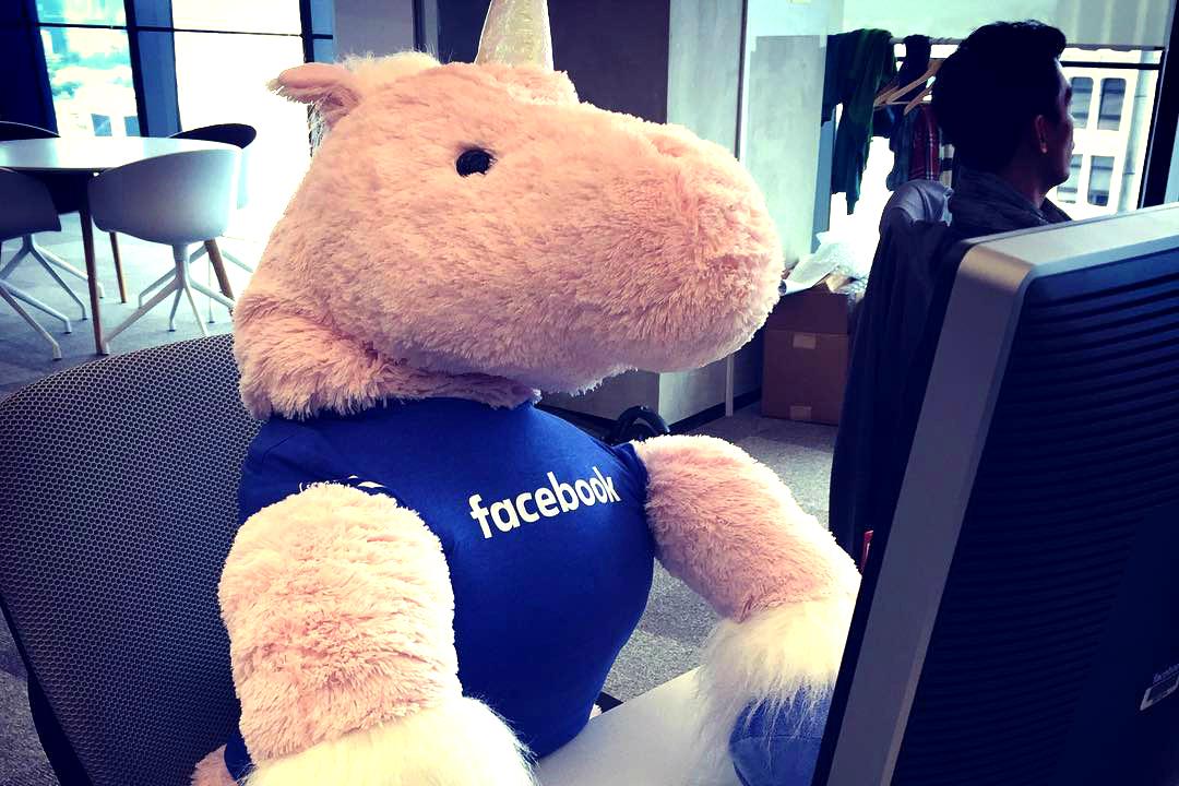 【我在臉書工作的日子 1】公司文化,決定你是否要搭上這艘火箭的最後關鍵