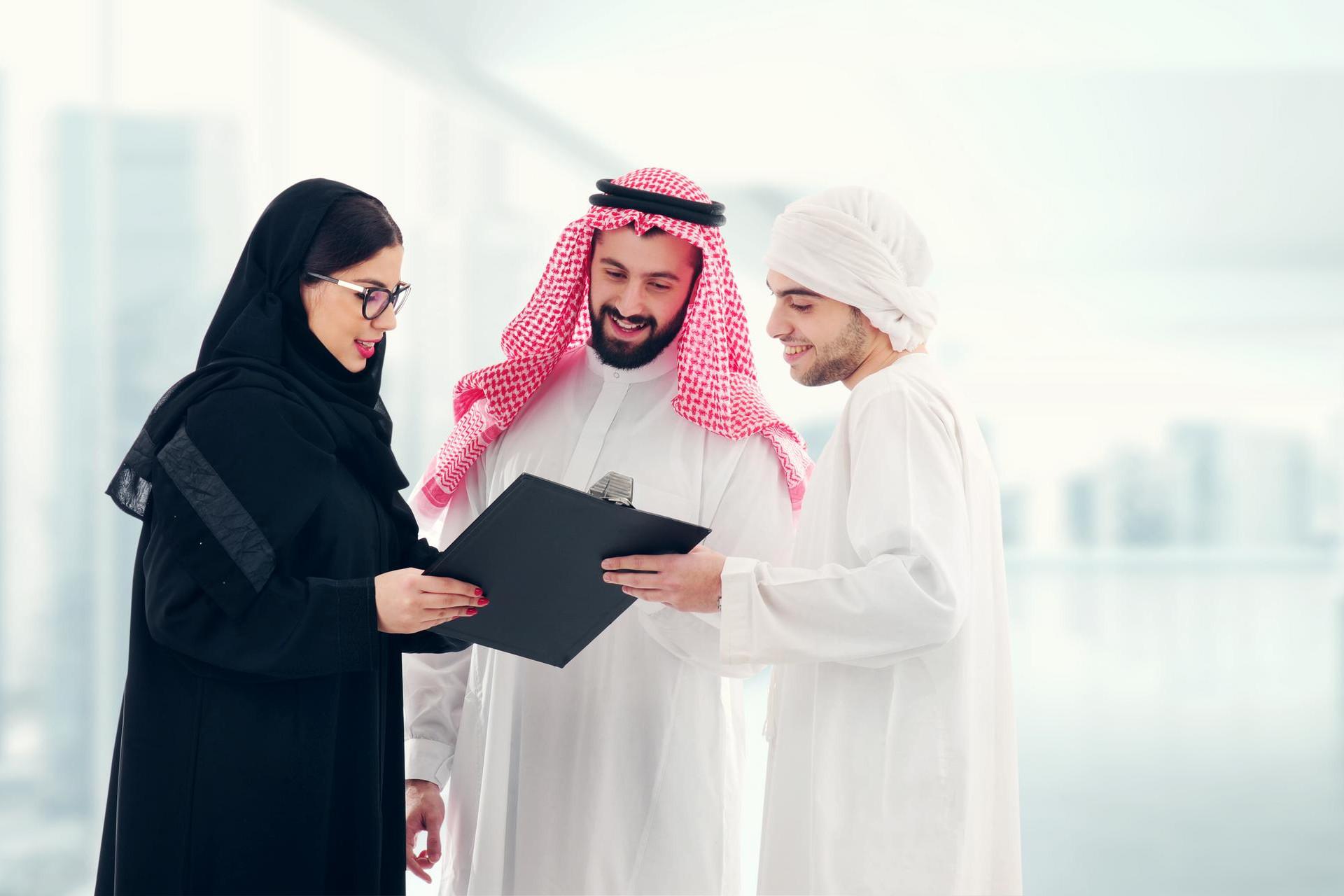 【海外工作系列】拿到新興市場中東的工作好酷,但如何平順渡過磨合期 ?
