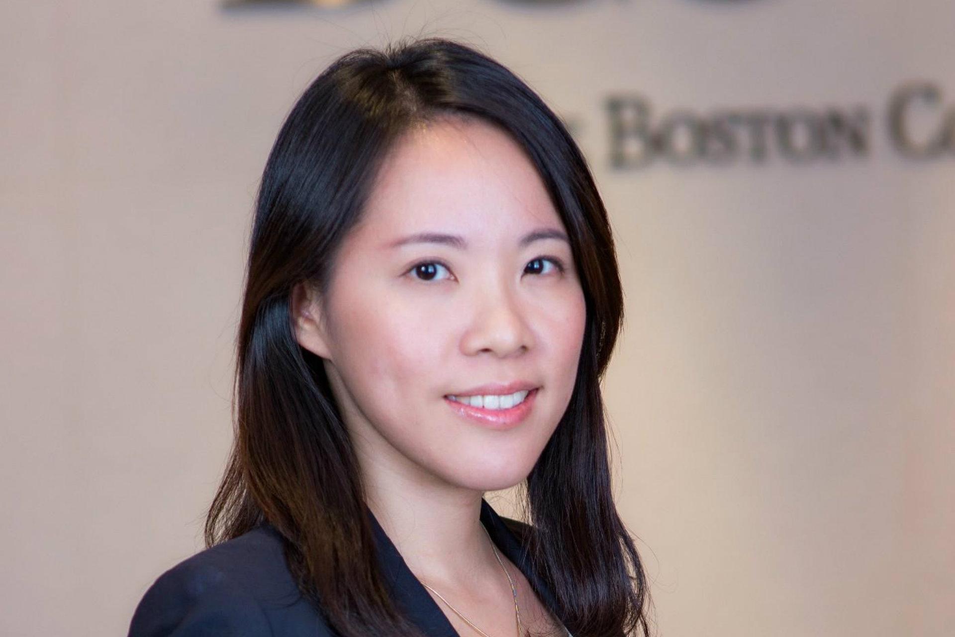【語音專訪顧問業】有邏輯地掌握溝通的密度 –  BCG 台北辦公室 Ivy Wu