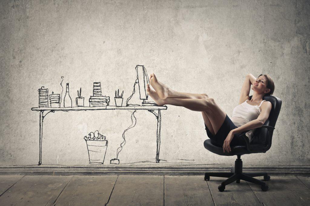 最大化妳工作外的時間 - 專案管理妳的業餘興趣