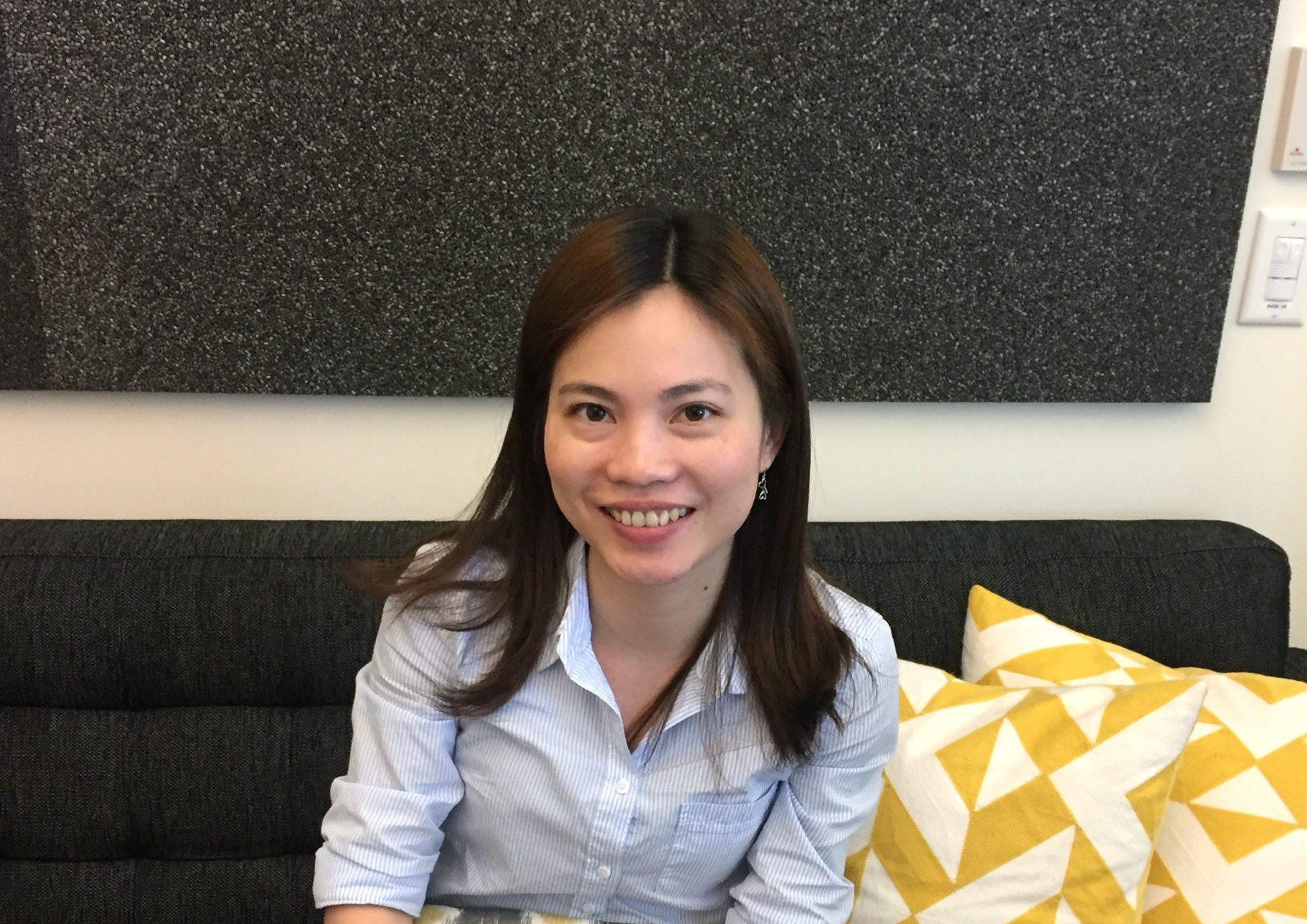 採購,那些買東西的大學問 - Amazon Lab126 加州矽谷 Claire Tseng
