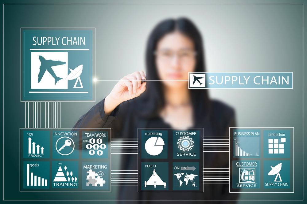 企業最強大的後盾 – 數位時代下供應鏈職缺