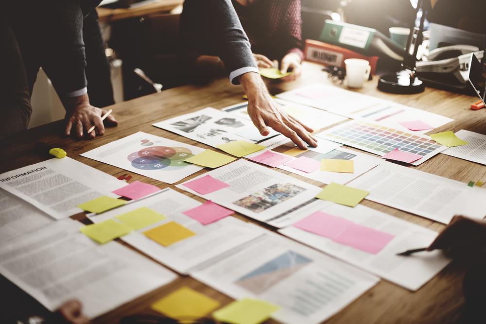 廣告業不只要創意,更要設計整個溝通行為,學習比人更了解「人」
