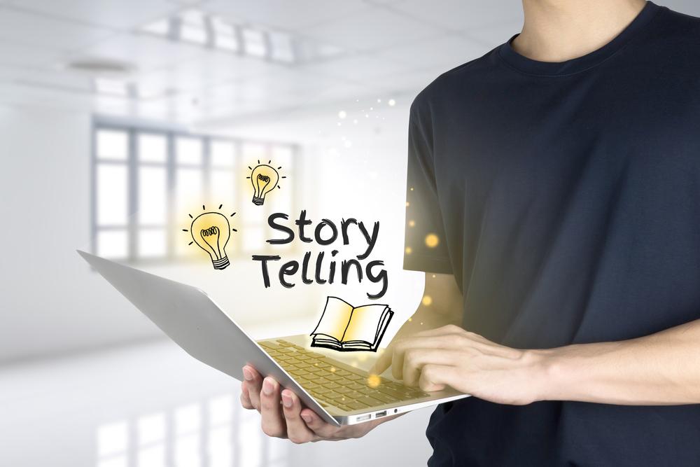 想踏入行銷領域,請準備好行銷傳播的核心價值:說個好故事的能力