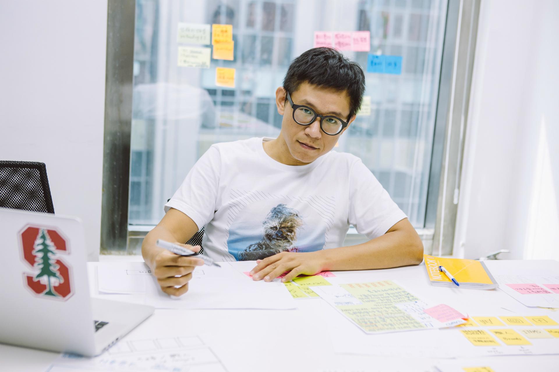 認識你未來的公司 Kono – Design Manager, 凡碩