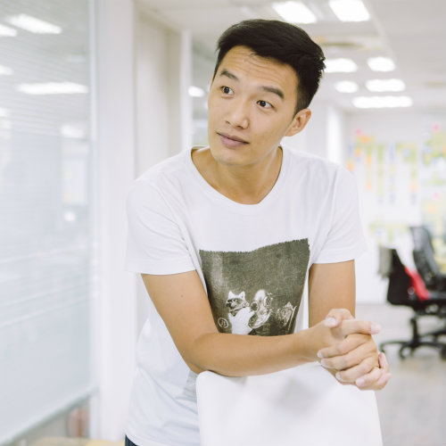 Yu Liang