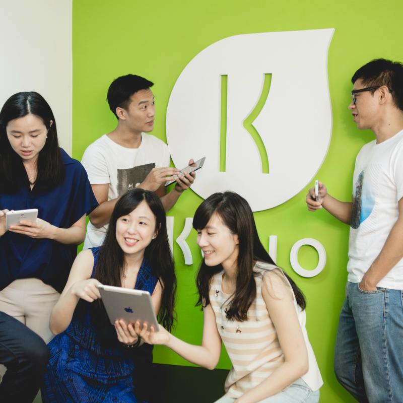 1公司每位同仁包含 CEO 每週輪替客服,聆聽真實用戶的問題
