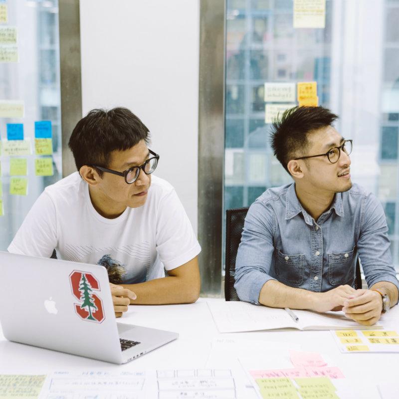 人性化訴求的行銷方式與介面設計的相輔相成