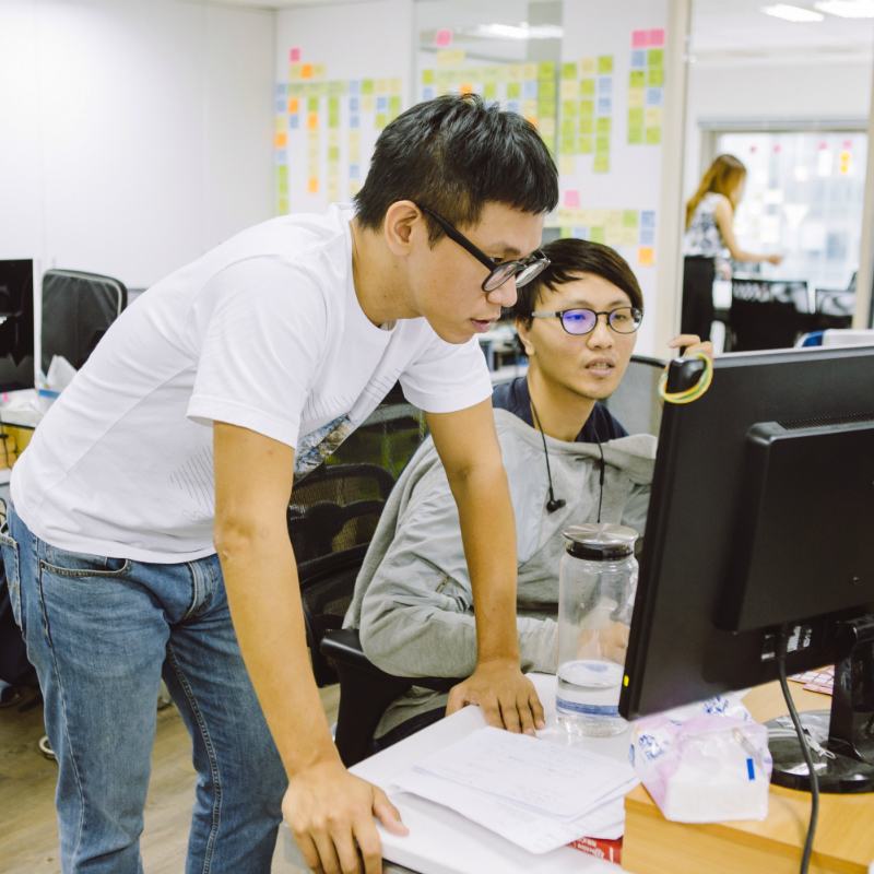 設計師與工程師溝通